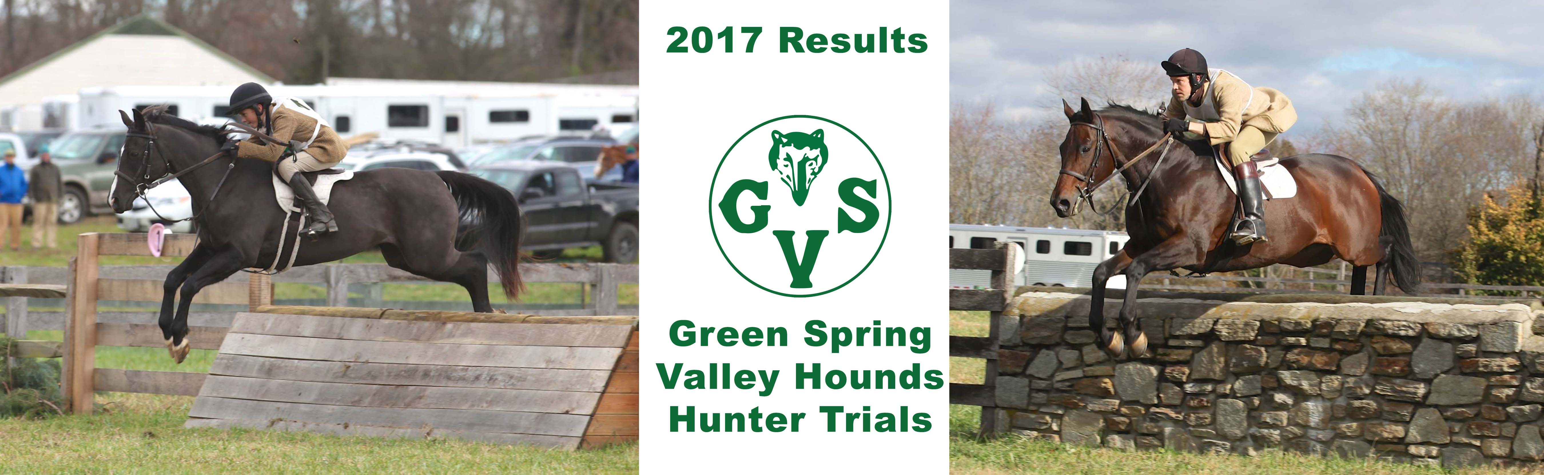 huntertrials2017 Results copy